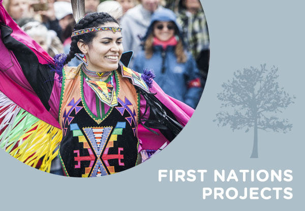 First Nations Projects